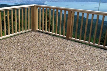 Deck Coatings